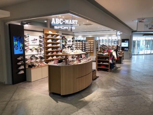 ABC-MART SPORTS MARK IS 静岡店の画像・写真